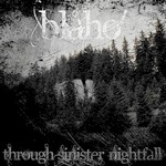 Blåhø - Through Sinister Nightfall