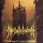 Near Death Condition - Evolving Towards Extinction