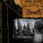 Aphonic Threnody og Frowning - Of Graves, of Worms, and Epitaphs
