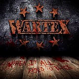 Wartex - When it all Fades to Black