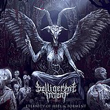 Belligerent Intent - Eternity of Hell & Torment