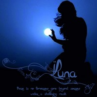 Luna - There Is No Tomorrow...