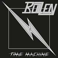 Blizzen - Time Machine