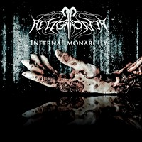 Helzgloriam - Infernal Monarchy