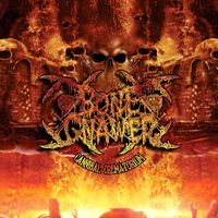 Bone Gnawer - Cannibal Crematorium