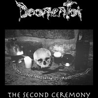 Doomentor - The Second Ceremony