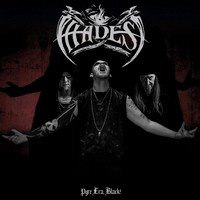 Hades Almighty - Pyre Era, Black!