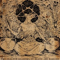 Austral / Cold - The Exalted Shadows of Death are Dancing