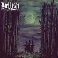 Hellish - Theurgist's Spell
