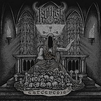 Kvltist - Catechesis