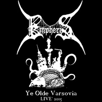 Empheris - Ye Olde Varsovia