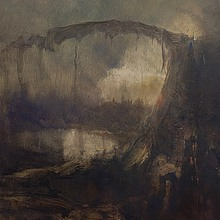 Lycus - Chasms