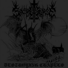 Sacrocurse - Destroying Chapels