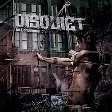 Disquiet - The Condemnation