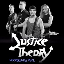 Justice Theory - Necessary Evil