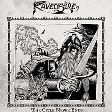 Ravensire - The Cycle Goes On