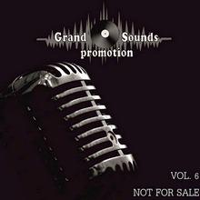 Grand Sounds PR - Vol. 6