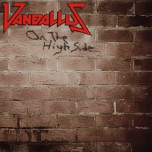 Vandallus - On The High Side