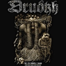 Drudkh - One who Talks With The Fog
