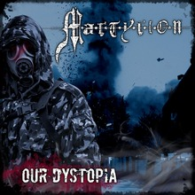 Martyrion - Our Dystopia