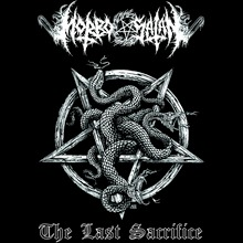 Morbosatan - The Last Sacrifice