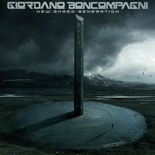 Giordano Boncompagni - New Shred Generation