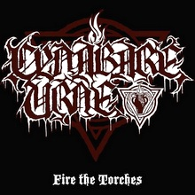 Cynabare Urne - Fire the Torches