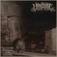 Vircolac - The Cursed Travails Of The Demeter