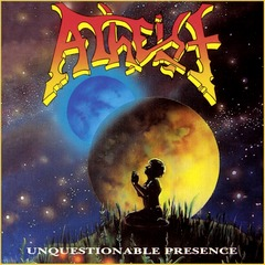Atheist - Unquestionable Presence