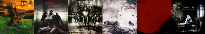 My Dying Bride discography pt.II