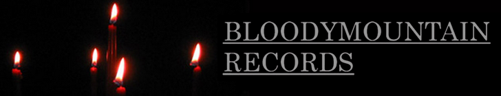 Bloody Mountain Records