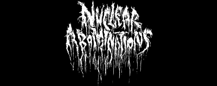 Nuclear Abominations Records
