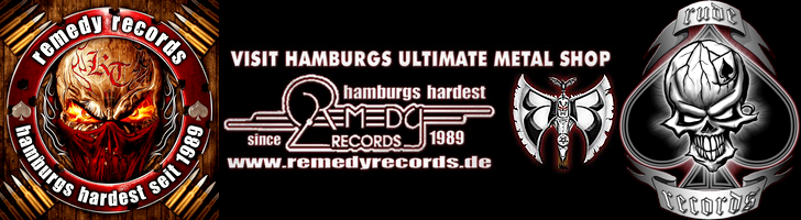 Remedy Records