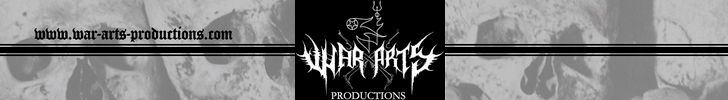 War Arts Productions