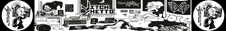 Witch Ghetto Productions